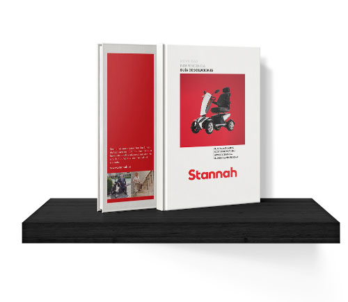 catalogo scooters stannah